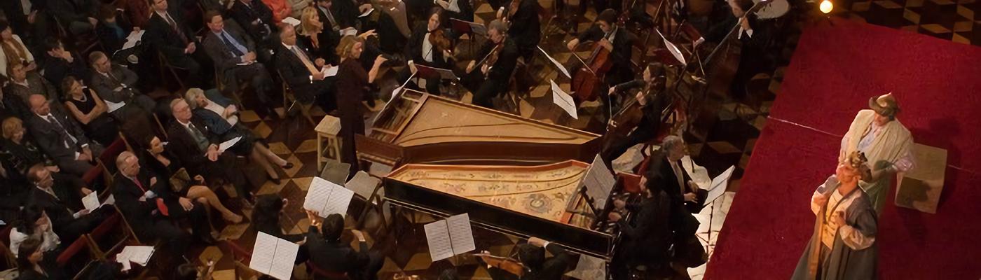 Coro y orquesta Ars Hungarica